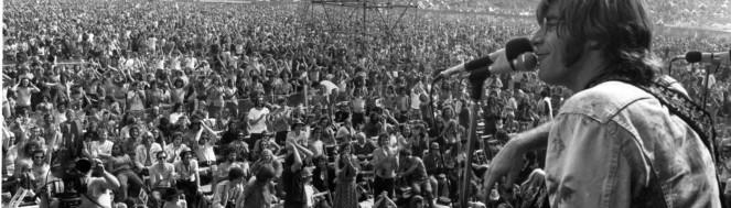 Les 5 plus gros festivals de l'histoire