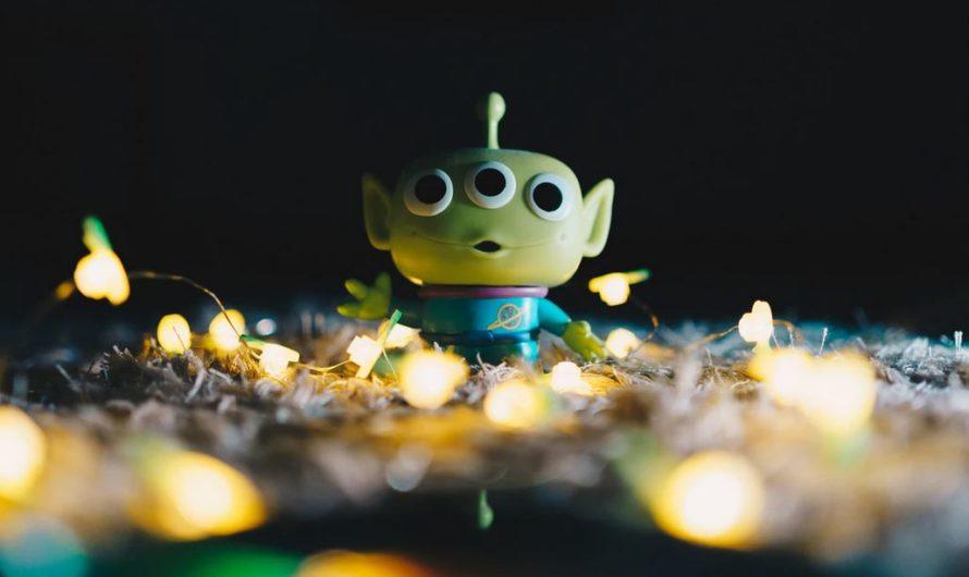 Funko pop Disney : la liste des figurines