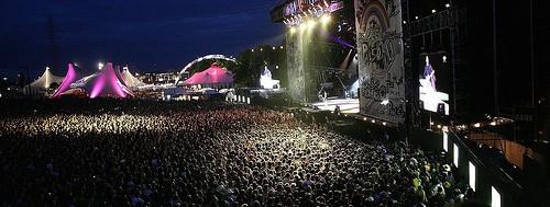 Les 10 meilleurs festivals d'Europe