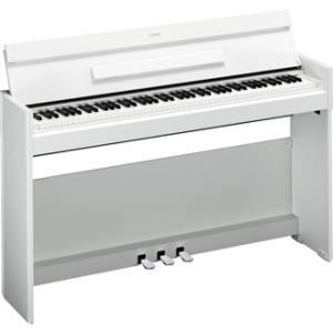 Présentation du piano Yamaha Arius YDP