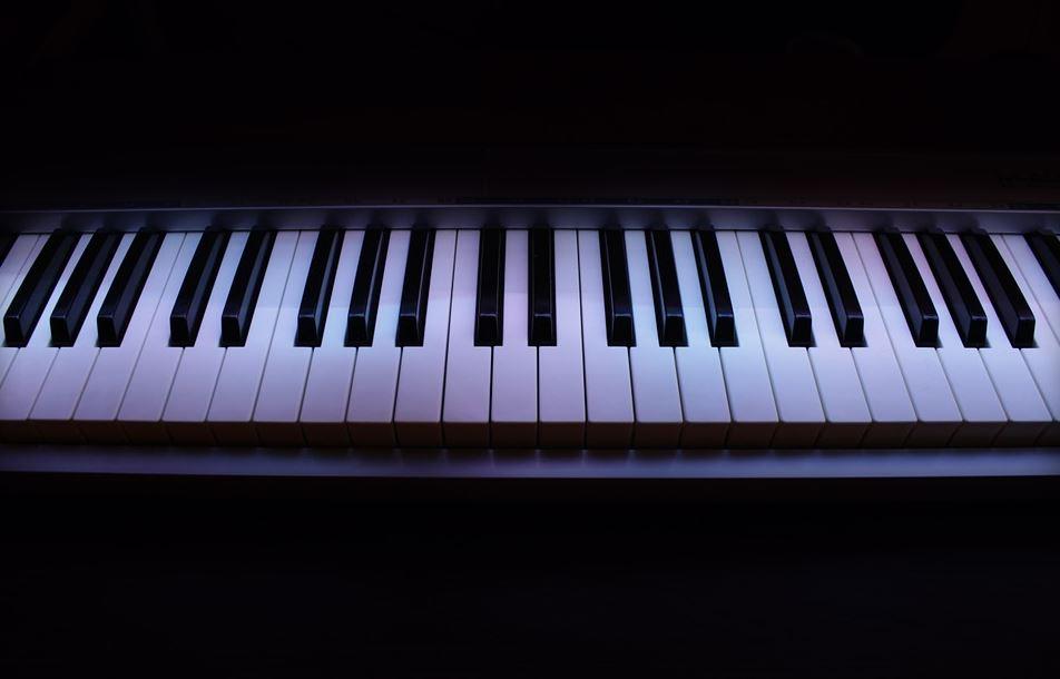 piano numerique yamaha
